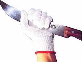 Cut Resistant Gloves from DT Saunders Ltd (image 1)