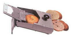 Bagel Slicer from DT Saunders Ltd (image 1)