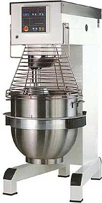 Cake Mixers from DT Saunders Ltd (image 2)