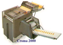 Croissant Machines from DT Saunders Ltd (image 1)