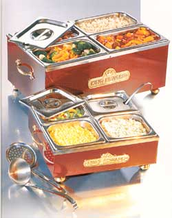 Potato Ovens from DT Saunders Ltd (image 3)