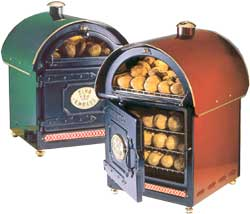 Potato Ovens from DT Saunders Ltd (image 1)