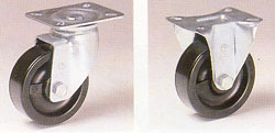Castors from DT Saunders Ltd (image 3)