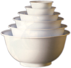 Bowls from DT Saunders Ltd (image 1)