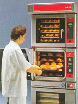 Bake off Ovens from DT Saunders Ltd (image 2)
