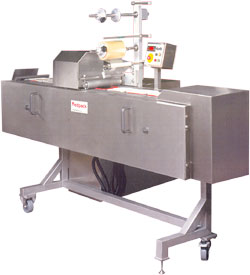 Packaging Machines from DT Saunders Ltd (image 2)