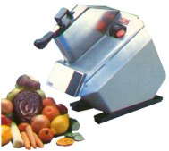 Chip / Vegetable Cutters from DT Saunders Ltd (image 1)