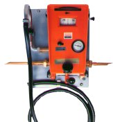 Metering Equipment from DT Saunders Ltd (image 1)